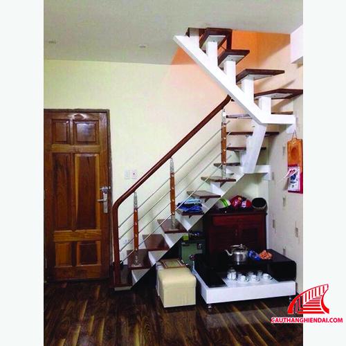 Cầu thang xương cá 14