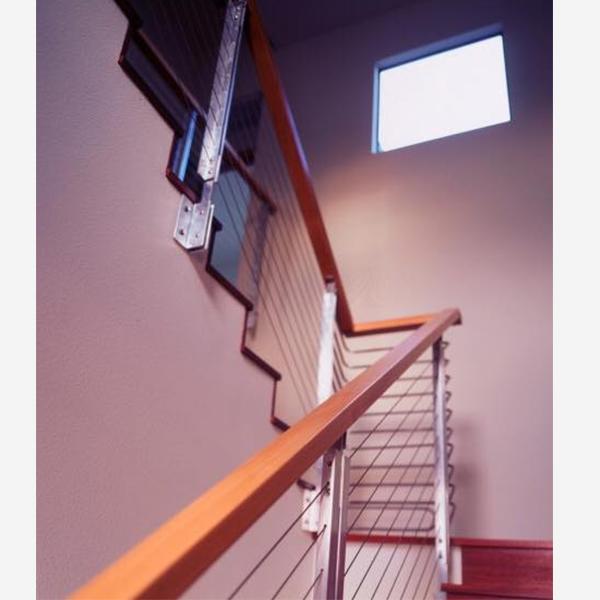 Cầu thang dây cáp M9
