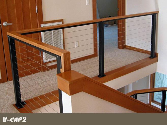 Cầu thang dây cáp M13