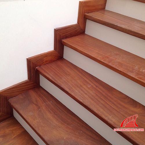 mặt bậc gỗ lim nam phi 10