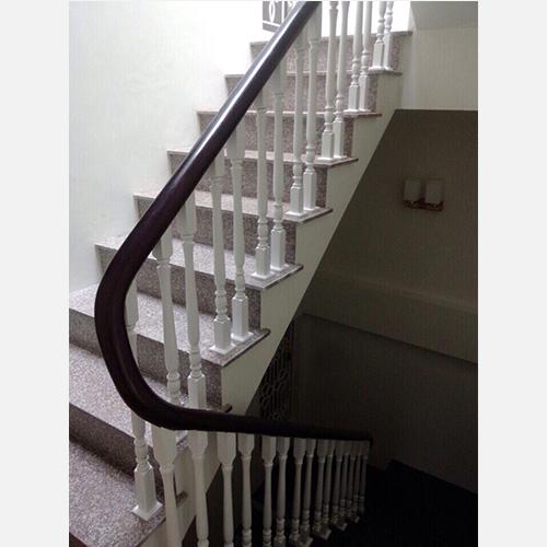 Cầu thang gỗ 10